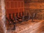 Fire Place Wood Rack