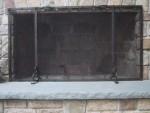 5ft x 3ft. Stonington Screen