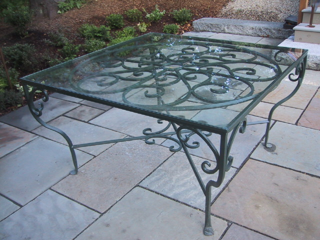 Large Mandala Table 2nd Version