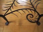 Fern Table Detail