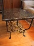 Fern Table