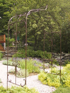 Butterfly Arbor