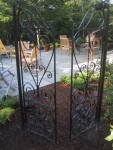 Antique Garden Gates
