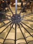 Spider Spiral Detail