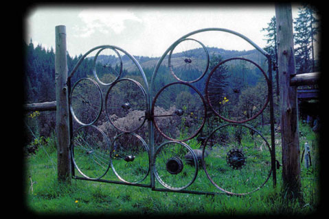 Cycle Gate