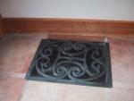 Floor Grate 1