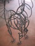 Griffin Detail