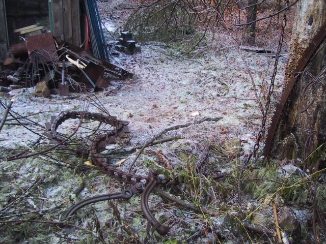 Ice storm Tragedy 5
