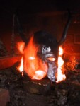 Fire Helmet-2002