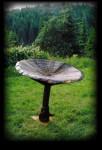 Mushroom Chair-1990