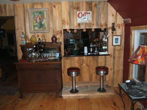 Mini Diner and Bar